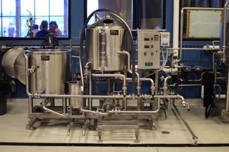 Wisconsin Brewing Company - 5