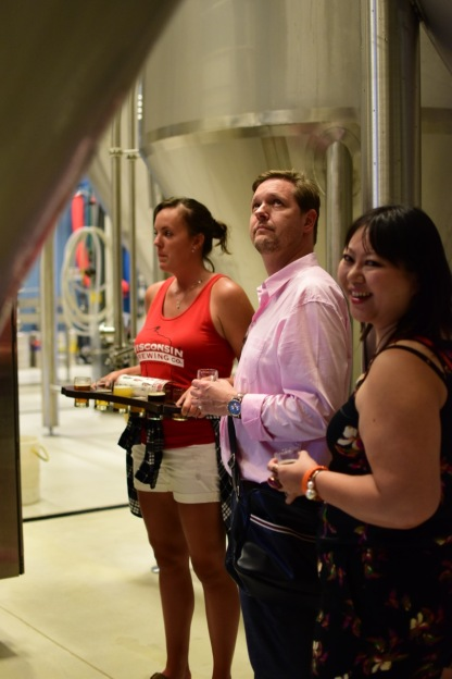 Wisconsin Brewing Company - 9