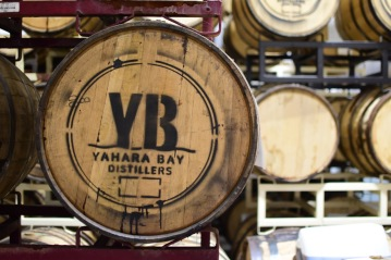 Yahara Bay Distillers - 11