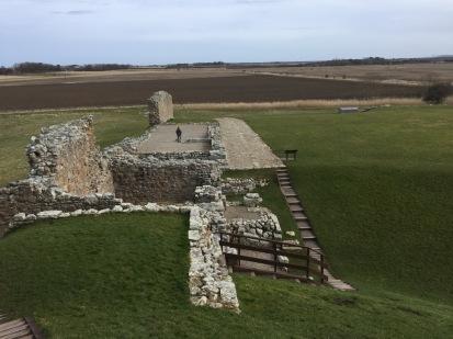 Duffus Castle2