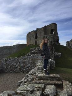 Duffus Castle4