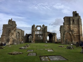 Elgin Cathedral3