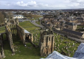 Elgin Cathedral4