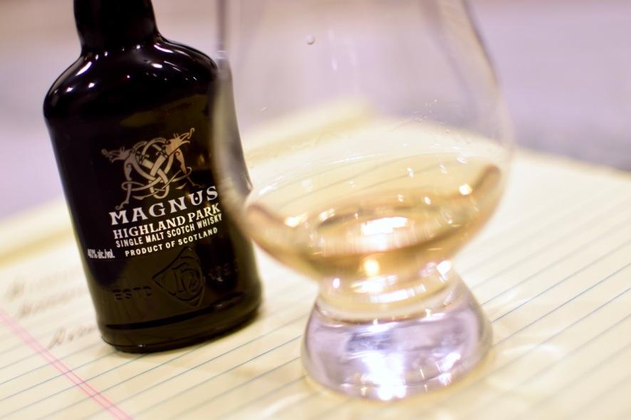 Highland Park Magnus - 1