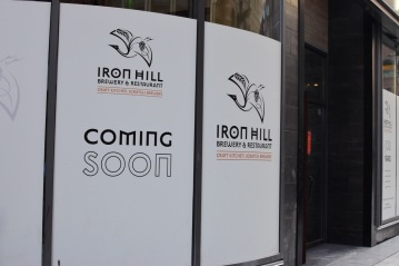 Iron Hill Center City Media Preview - 1