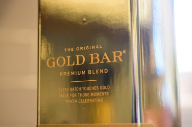 Gold Bar Whiskey - 2