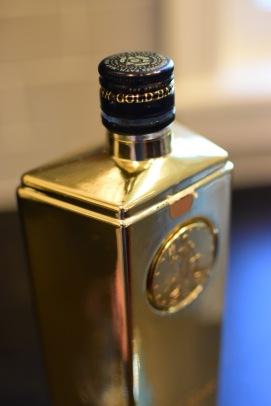 Gold Bar Whiskey - 7