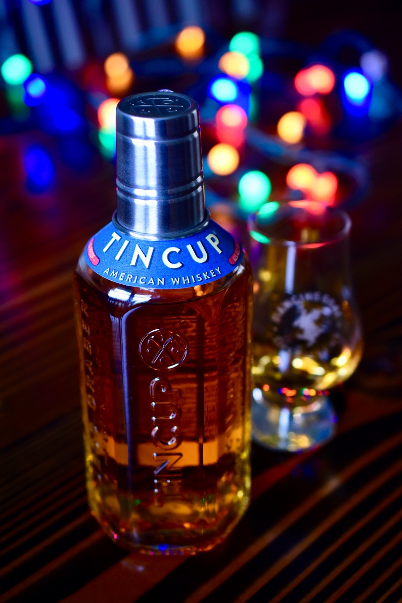 Tin Cup American Whiskey - 2