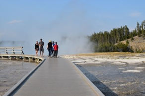 Yellowstone National Park - 11