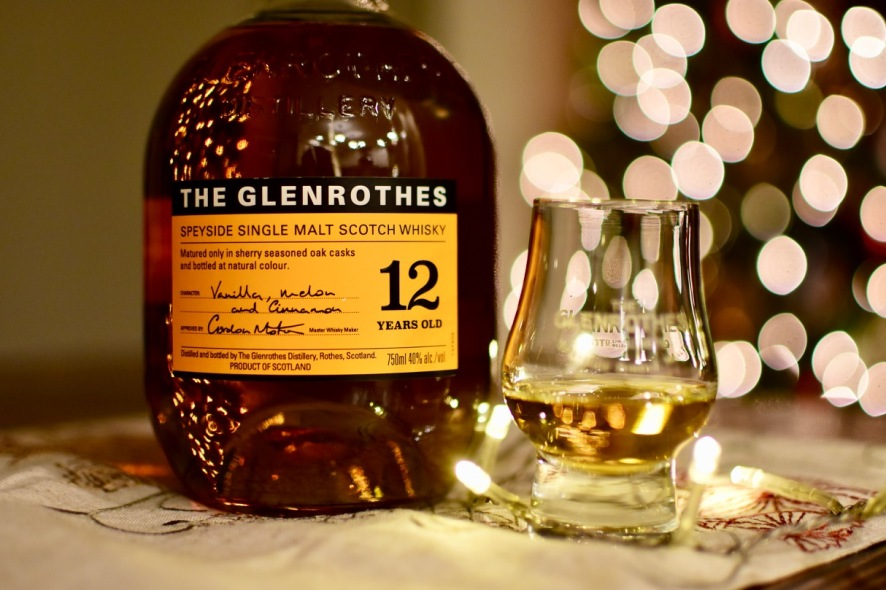 The Glenrothes Soleo Collection 12 YO - 1