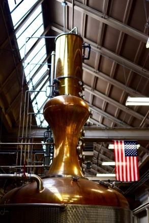 Koval Distillery Tour - 1