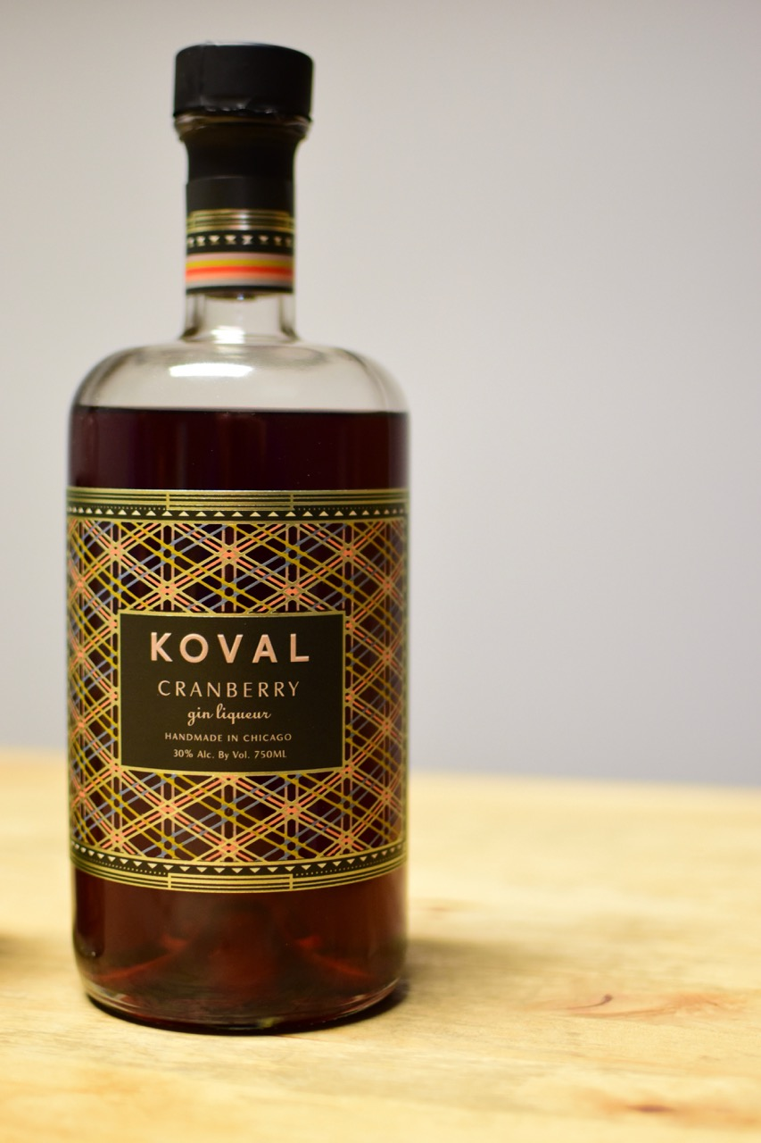 Koval Distillery Tour - 23