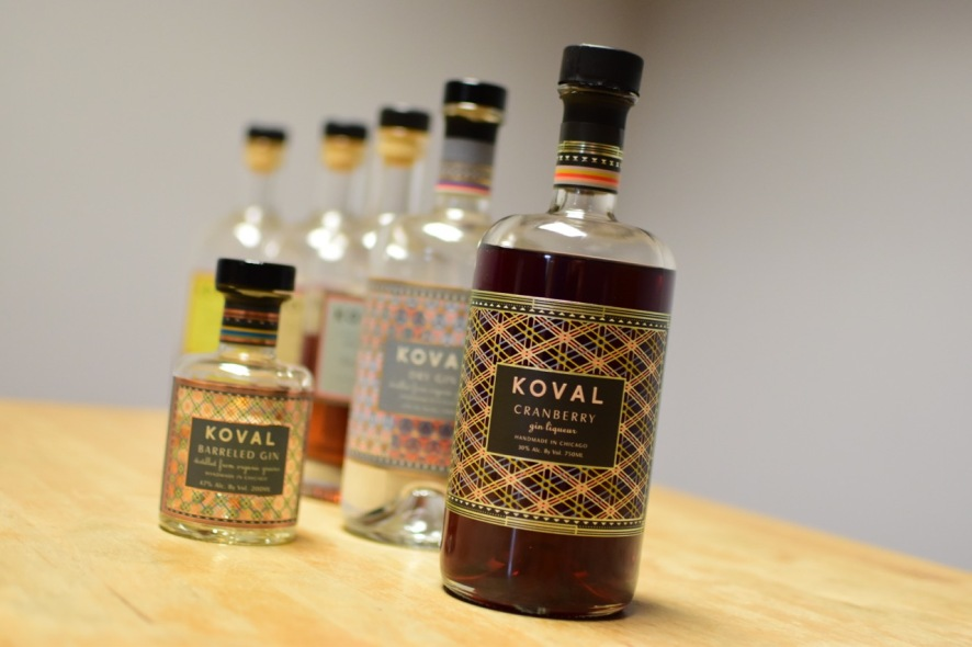 Koval Distillery Tour - 24