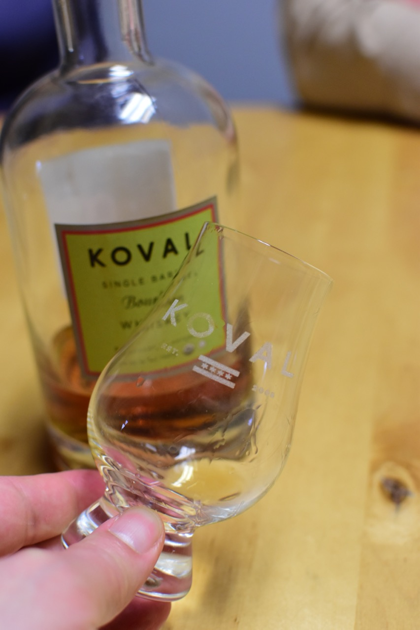 Koval Distillery Tour - 27