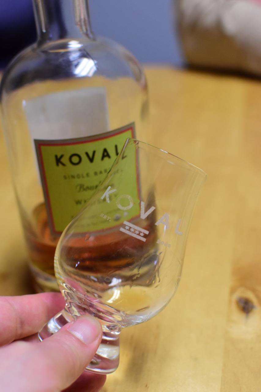Koval Distillery Tour - 27