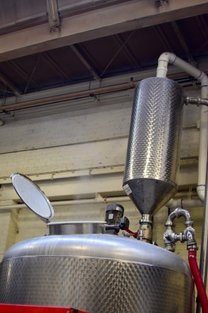 Koval Distillery Tour - 3