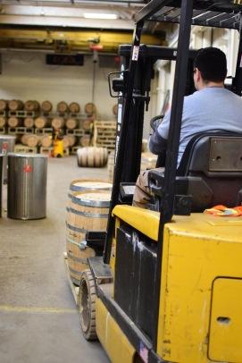 Koval Distillery Tour - 9
