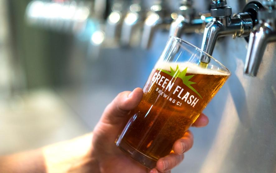 Green Flash Brewing Co