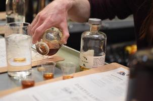 Bluebird Distilling - 11