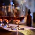 Bourbon Tasting at Bank and Bourbon with Daniel Kulisek – 2