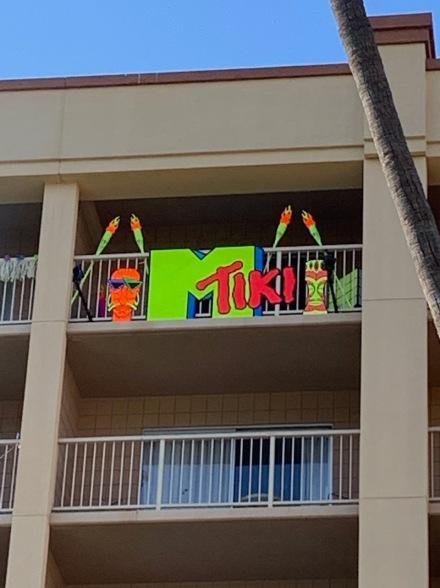 Tiki Oasis 2019 in San Diego - 10