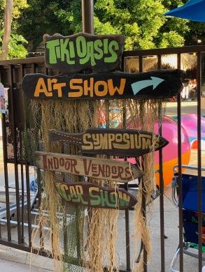 Tiki Oasis 2019 in San Diego - 16
